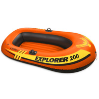 Intex Explorer 200 Boat