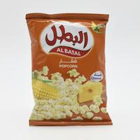 Al Batal Cheese Popcorn 23 g