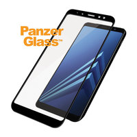 Panzer Glass Screen Protector Galaxy A8 2018