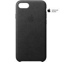 Apple Case iPhone 7Plus Silicon Black