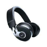 Isound Headphones DGHP-5636 Wireless Black