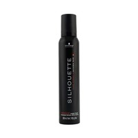 Schwarzkopf Shihouette Super Hold Mousse 200ML