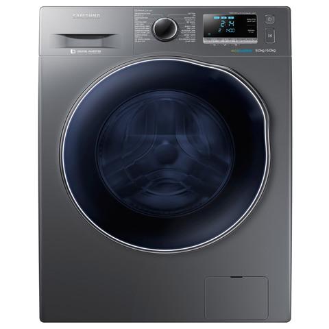 Samsung-9KG-Washer-And-6KG-Dryer-WD90J6410AX/GU