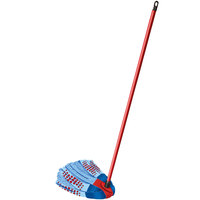 Vileda Super Mop 3 Action Floor Cleaning with stick