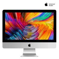 "Apple iMac With Retina 4K Display 3.0GHz i5 8GB RAM 1TB Fusion Drive 4GB Graphic Card 21.5"" Arabic-English Keyboard"