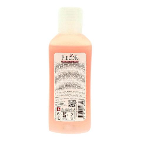 Pielor-Strawberry-Nail-Polish-Remover-With-Vitamin-E-100ml