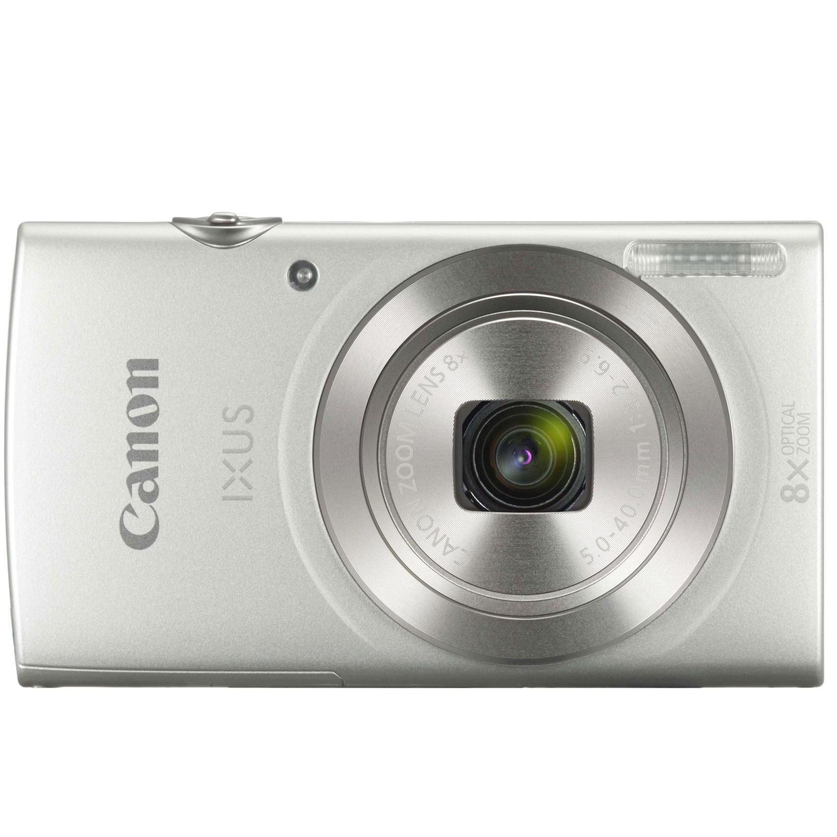 CMR IXUS175 SR CANON+8GB+CASE