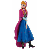 Bullyland Disney Frozen Anna Single Pack