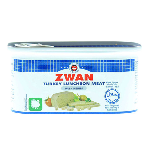 Zwan-Turkey-Luncheon-Meat-200g