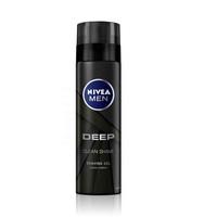 Nivea Shaving Gel Deep Shaving 200ML
