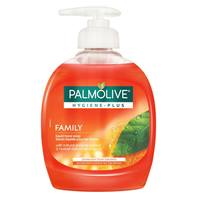 Palmolive Liquid Hand Soap Pump Hygiene Liquid Hand Wash 300ml
