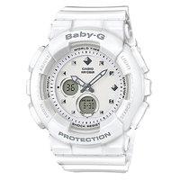 Casio Baby G Women's Analog/Digital Watch BA-125-7A
