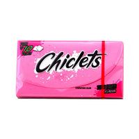 Chiclets Gum Fruit 10 Pieces