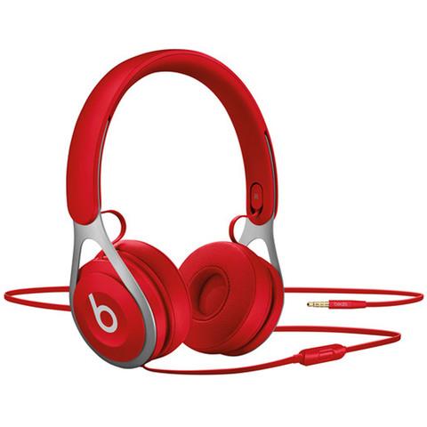 Beats-Headphone-ML9C2ZM/A-Red