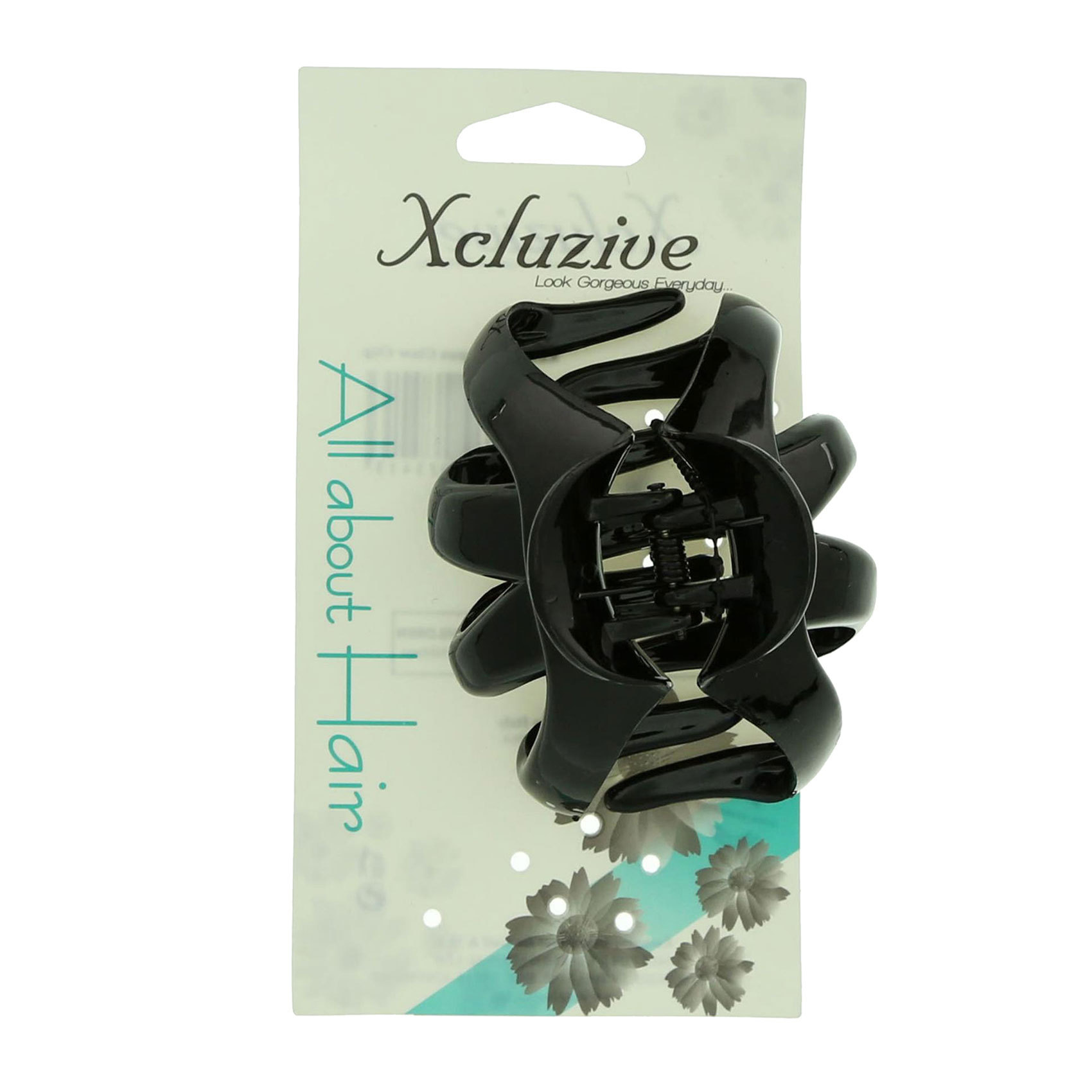 XCLUZIVE HAIR OCTOUPS CLAW CLIP