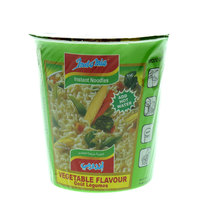 Indomie Vegetables flavor Instant Noodles 60g