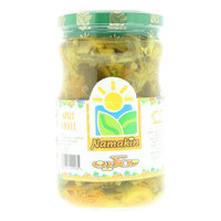 Namakin Mixed Pickles 1100g