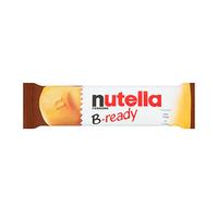 Nutella B-Ready Chocolate 22GR