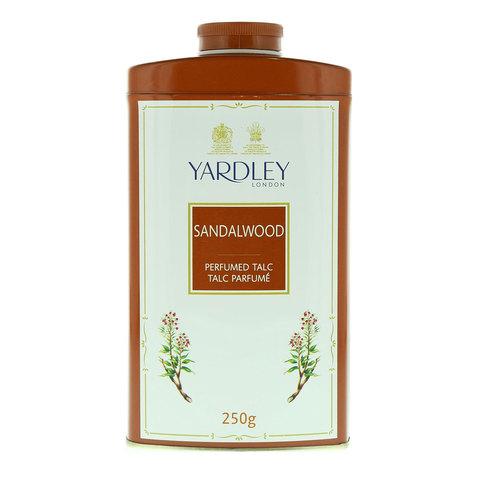 Yardley-Sandalwood-Perfumed-Talc--250g