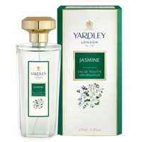 Yardley Jasmine Eau de Tiolette 125ml