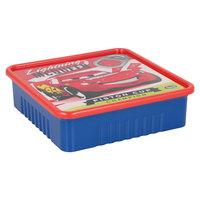 Cars Squr Can Sanwich Box 4914