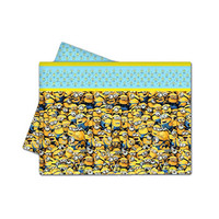 Despicable Me Table Cover Minions