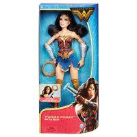 Dc Wonder Woman Fashion Doll
