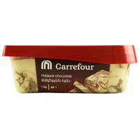 Carrefour Halawa Chocolate 1kg