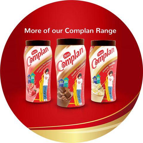 Heinz-Complan-Strawberry-flavor-400g