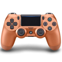 Sony PS4 Wireless Controller Copper