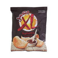 xL Potato Chips Barbeque 26 g