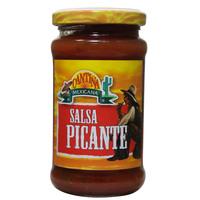 Cantina Mexicana Salsa Picante 220g
