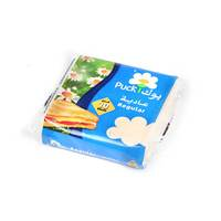 Puck Slice Cheese Regular 200 g