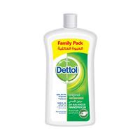 Dettol Liquid Handwash Original 1L-50% Free