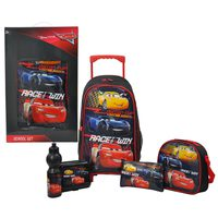 Disney Cars Dive To  Promo Trly18""