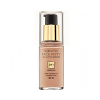 Max Factor New FaceFinity All Days Flawless Foundation 3 In 1  NO 80