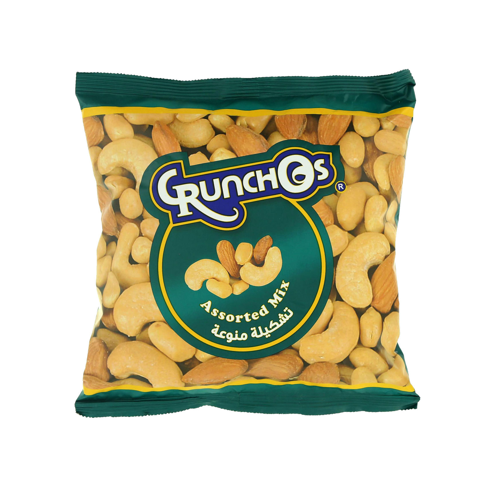 CRUNCHOS ASSORTED MIX 300G