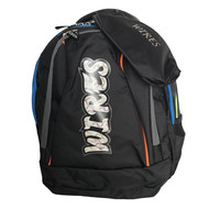 Wires Fusion Backpack W/Pc 18""