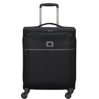 Delsey Brochant 4W 78Cm Trolley Black