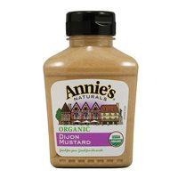 Annies Naturals Organic Dijon Mustard 255g