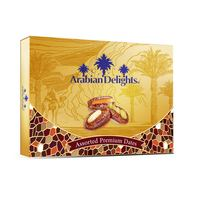 Arabian Delights Assorted Premium Dates 160g