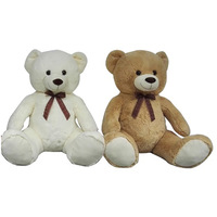 Assorted Sitting Bears 68cm