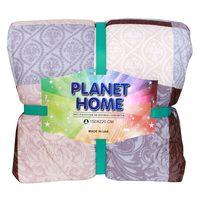 Planet Home Microfiber Comforter 150X220 Beige