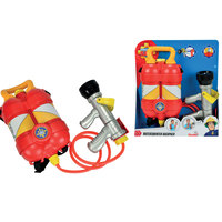 Simba - Sam Fireman Tank Backpack