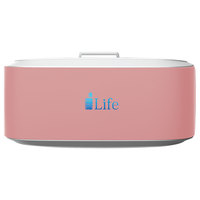 "iLife Virtual Reality System VirPix II 16GB WiFi 5.5"" Pink"
