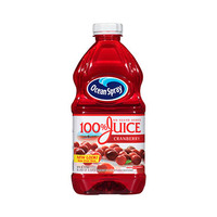 Ocean Spray Cranberry Drink 1.77L