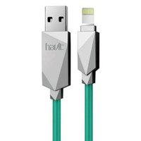 Havit Cable Lightning Premium Blue