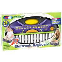 Ssonic Keyboard Basic 25Keys B/O