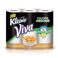 Kleenex Viva Kitchen Towel 3 Rolls