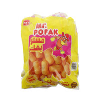 Mr.Pofak Cheese Corn Curls 15gx40